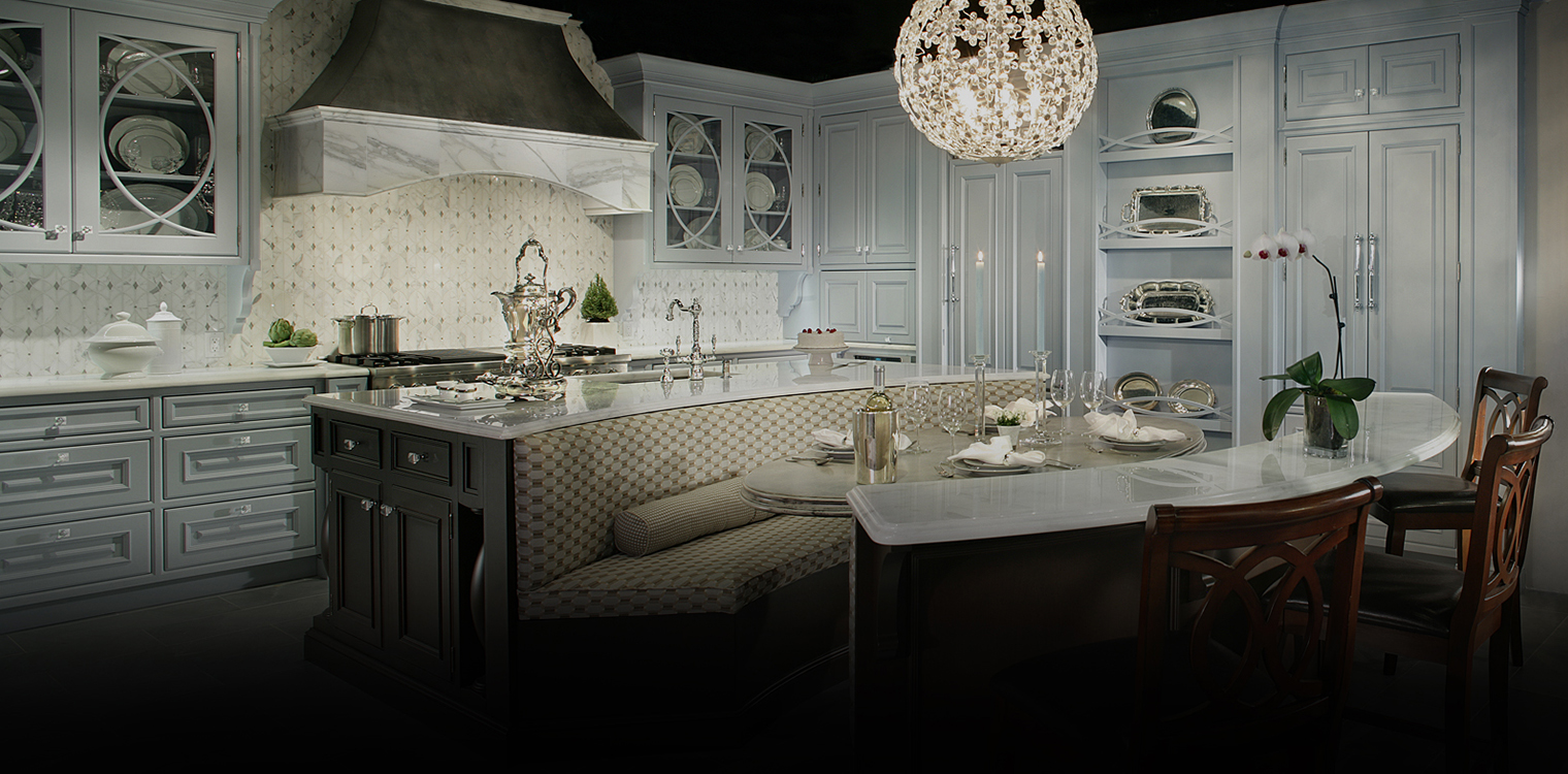 Bon EXQUISITE KITCHEN DESIGN Quality Does Not Cost, It Pays!