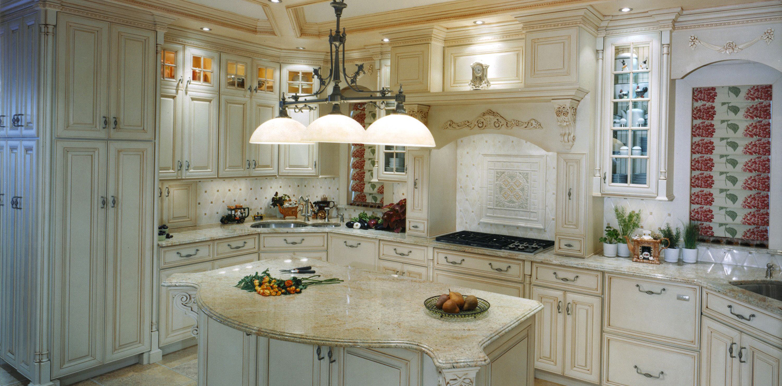 Attrayant EXQUISITE KITCHEN DESIGN Quality Does Not Cost, It Pays!