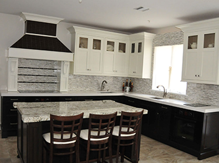 Kitchen Cabinets In Boro Park Brooklyn Ny