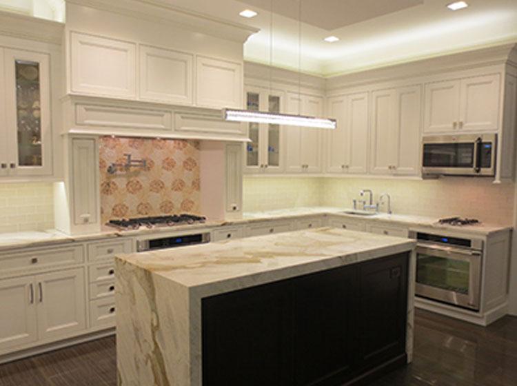 Boro Park Kitchen Cabinets